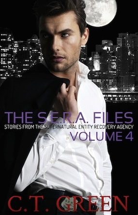 The SERA Files volume three